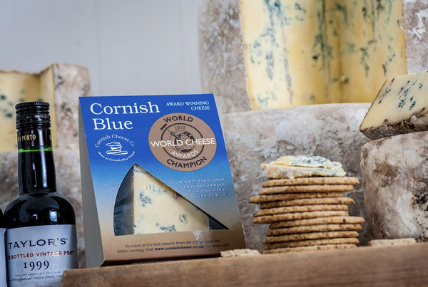 Cornish Cheese